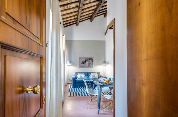 Apartment in Greci 5 - Donatello, Spanish Steps - 19