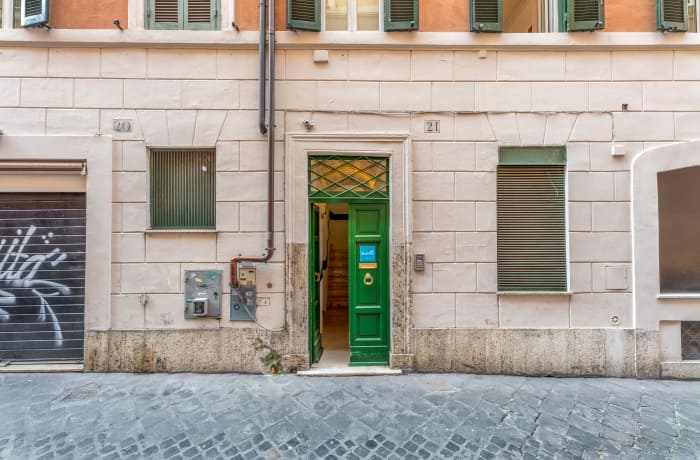 Apartment in Greci 5 - Donatello, Spanish Steps - 21