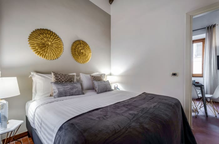 Apartment in Greci 5 - Donatello, Spanish Steps - 6
