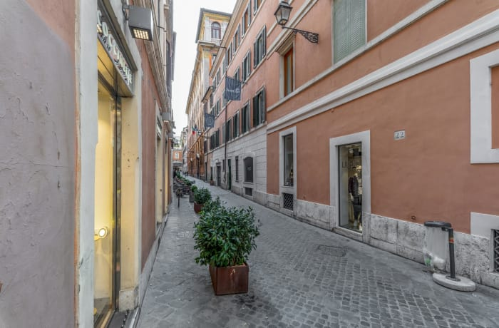 Apartment in Greci 5 - Donatello, Spanish Steps - 22