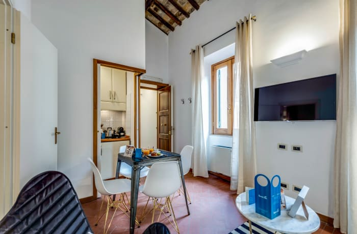 Apartment in Greci 5 - Donatello, Spanish Steps - 15
