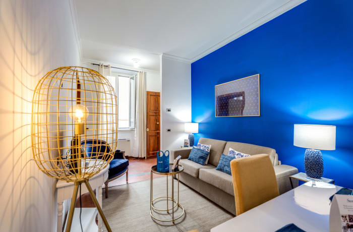 Apartment in Greci 2 - Giotto, Spanish Steps - 3