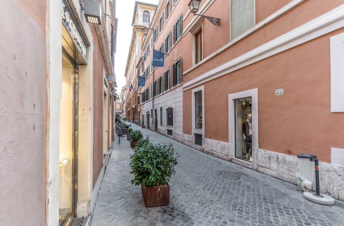 Apartment in Greci 2 - Giotto, Spanish Steps - 14