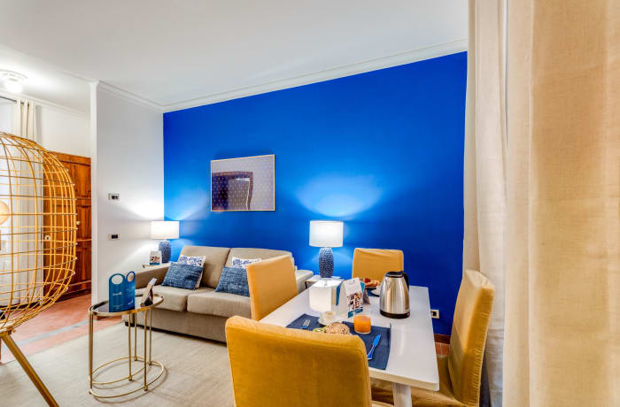 Apartment in Greci 2 - Giotto, Spanish Steps - 5