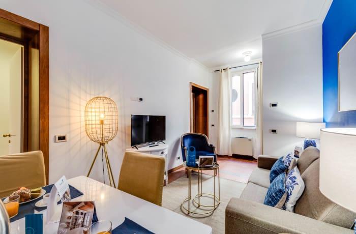 Apartment in Greci 2 - Giotto, Spanish Steps - 2
