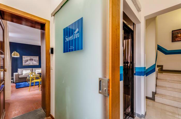 Apartment in Greci 1 - Michelangelo, Spanish Steps - 15