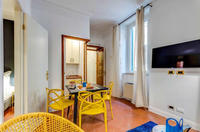 Apartment in Greci 1 - Michelangelo, Spanish Steps - 5
