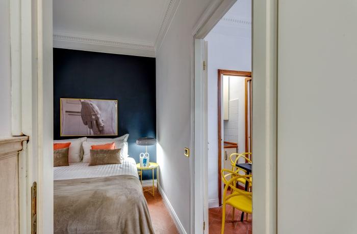 Apartment in Greci 1 - Michelangelo, Spanish Steps - 11