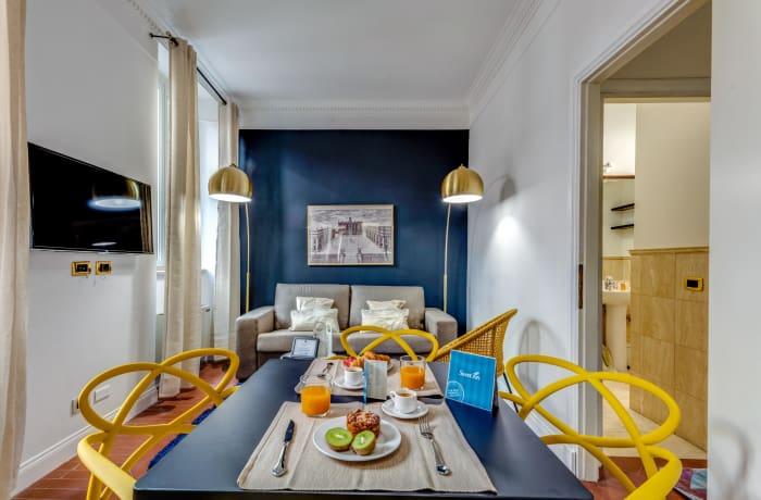 Apartment in Greci 1 - Michelangelo, Spanish Steps - 2