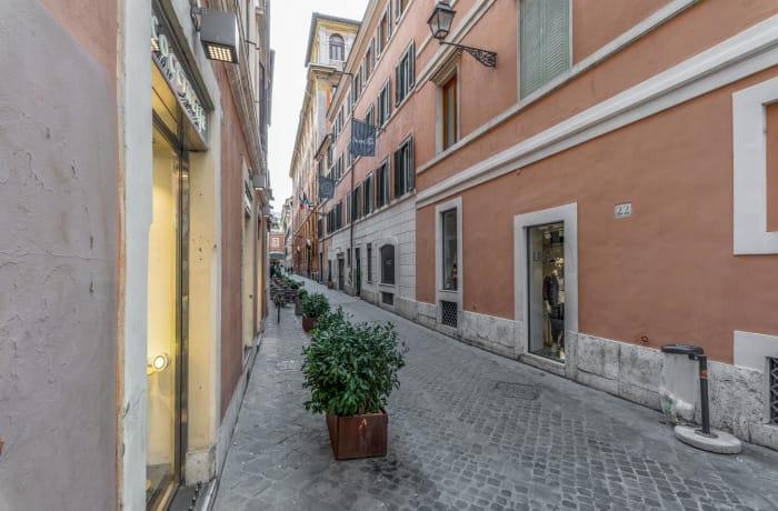 Apartment in Greci 1 - Michelangelo, Spanish Steps - 17