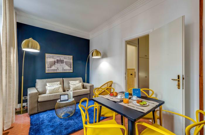 Apartment in Greci 1 - Michelangelo, Spanish Steps - 1