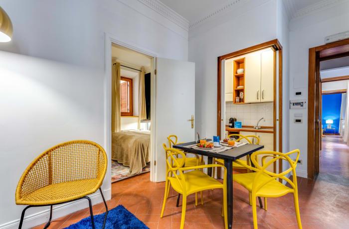 Apartment in Greci 1 - Michelangelo, Spanish Steps - 3