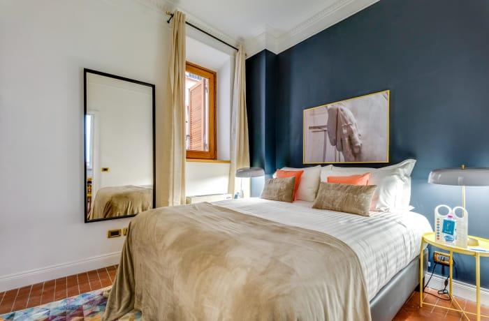 Apartment in Greci 1 - Michelangelo, Spanish Steps - 10