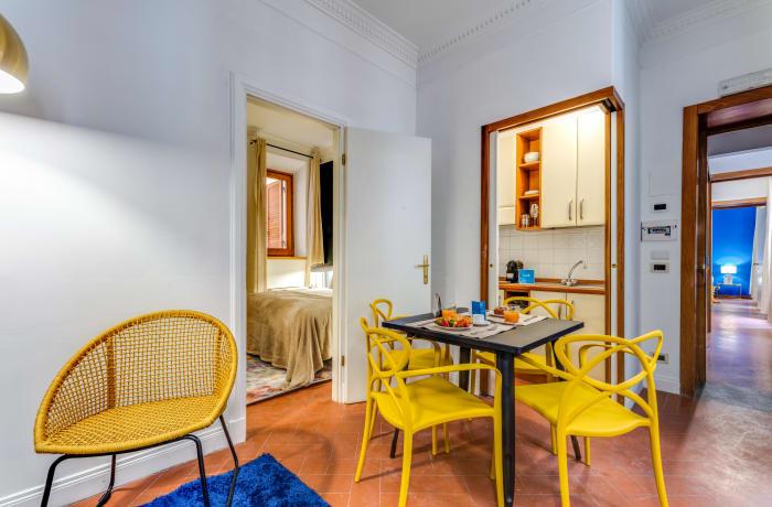 Apartment in Greci 1 - Michelangelo, Spanish Steps - 4