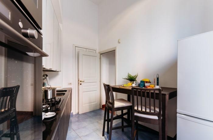 Apartment in Piazza del Popolo, Spanish Steps - 10