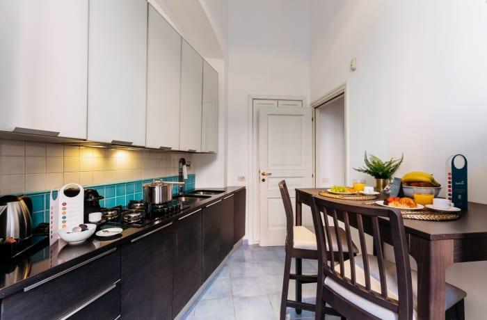 Apartment in Piazza del Popolo, Spanish Steps - 9