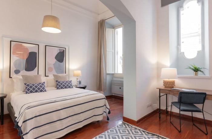Apartment in Piazza del Popolo, Spanish Steps - 14
