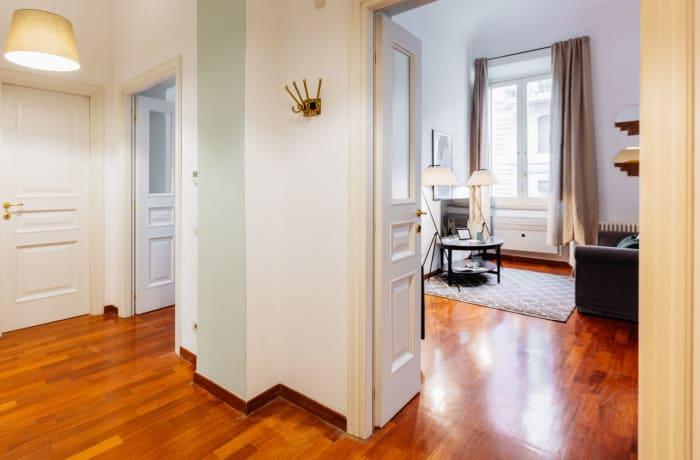 Apartment in Piazza del Popolo, Spanish Steps - 7