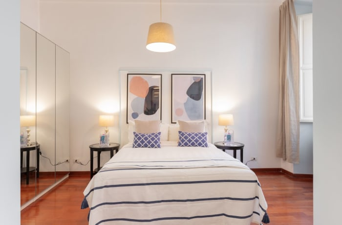 Apartment in Piazza del Popolo, Spanish Steps - 16