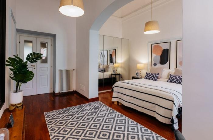 Apartment in Piazza del Popolo, Spanish Steps - 15