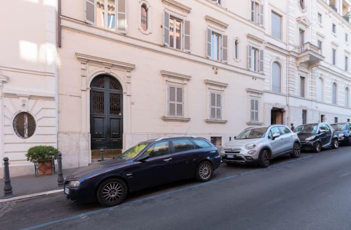 Apartment in Piazza del Popolo, Spanish Steps - 31