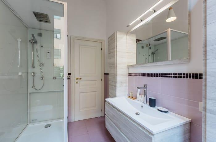 Apartment in Piazza del Popolo, Spanish Steps - 28