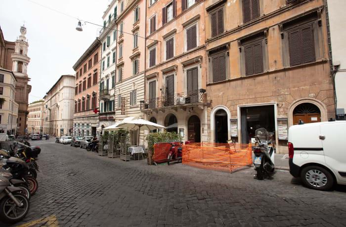Apartment in Piazza di Spagna, Spanish Steps - 21
