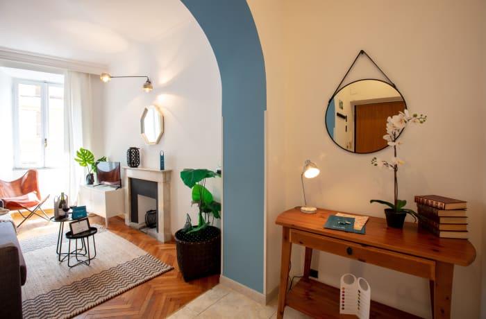 Apartment in Piazza di Spagna, Spanish Steps - 3