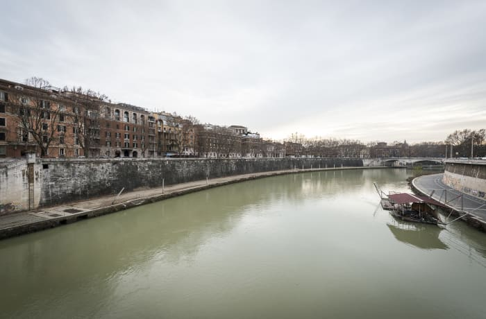 Apartment in The River View, Spanish Steps - 18