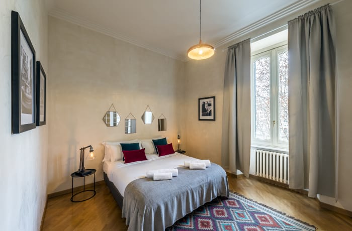 Apartment in The River View, Spanish Steps - 10