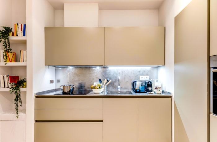Apartment in Vite, Spanish Steps - 9