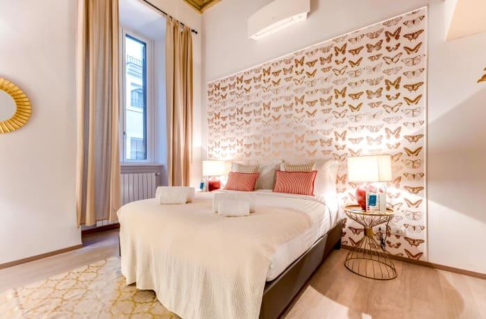 Apartment in Vite, Spanish Steps - 19