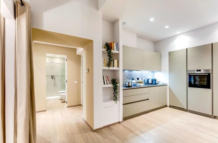 Apartment in Vite, Spanish Steps - 7