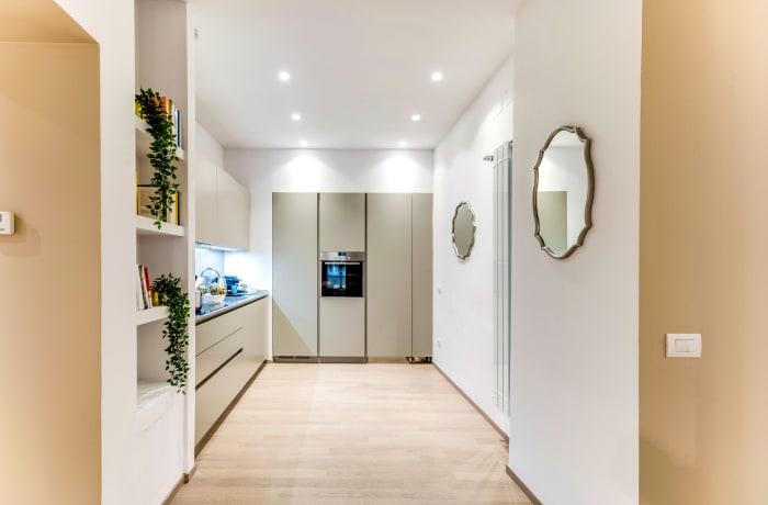 Apartment in Vite, Spanish Steps - 10