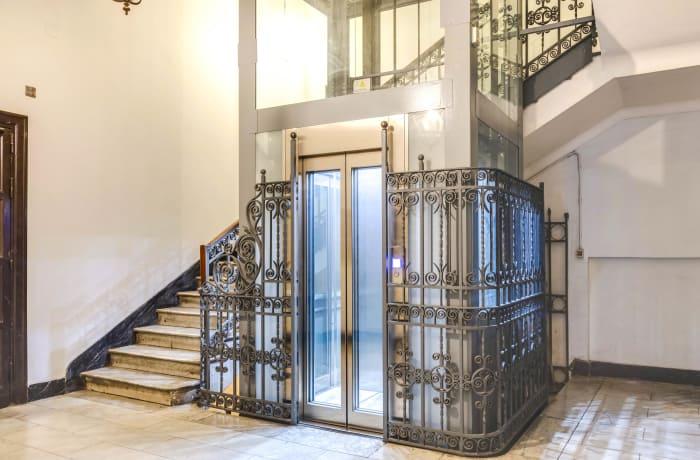 Apartment in Vite, Spanish Steps - 24