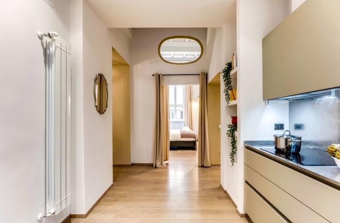 Apartment in Vite, Spanish Steps - 8