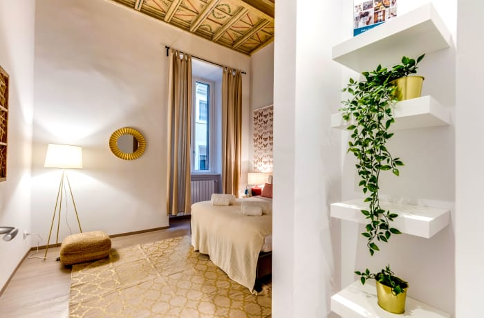 Apartment in Vite, Spanish Steps - 21