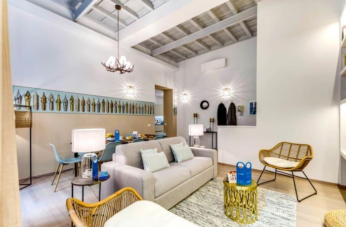 Apartment in Vite, Spanish Steps - 1