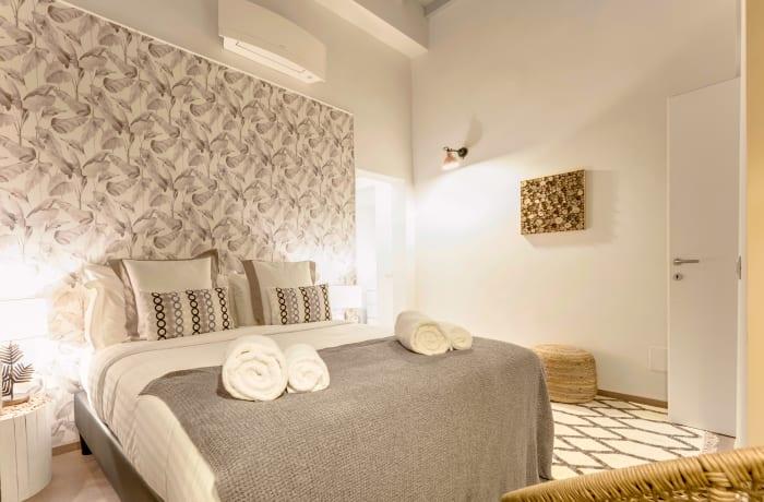 Apartment in Vite, Spanish Steps - 12