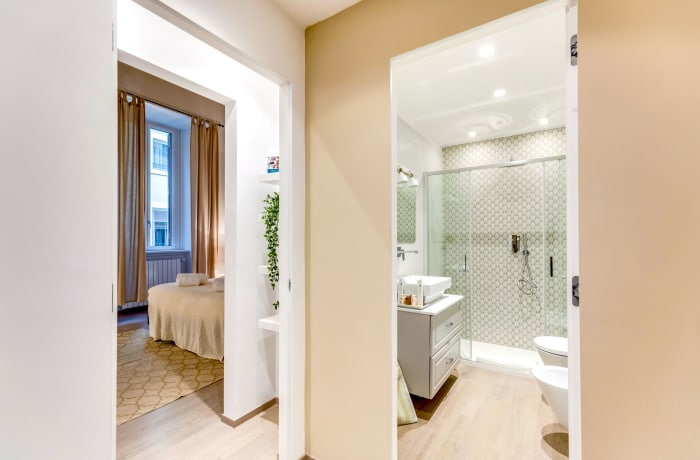 Apartment in Vite, Spanish Steps - 23