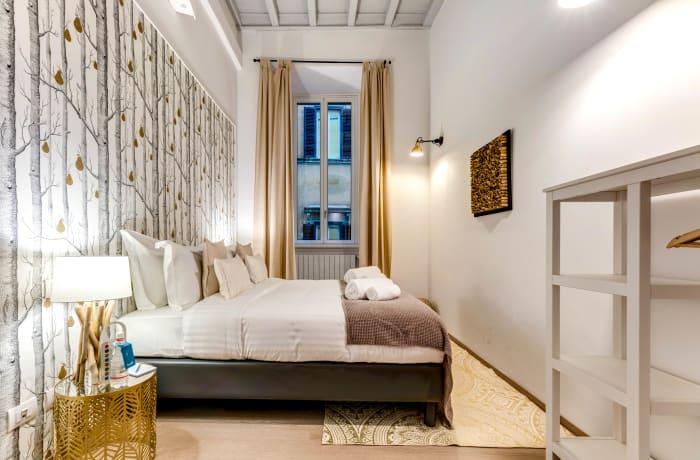Apartment in Vite, Spanish Steps - 17