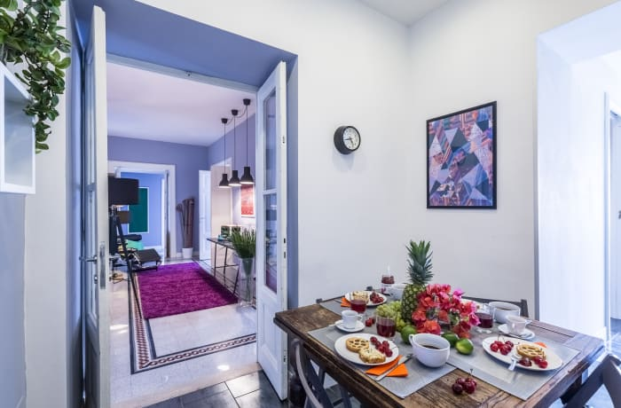 Apartment in Farini, Termini - 7
