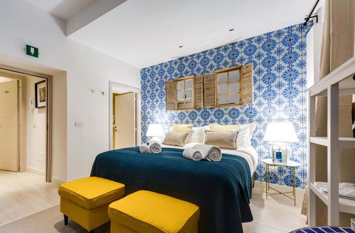 Apartment in Casa Lucio II, Trastevere - 2