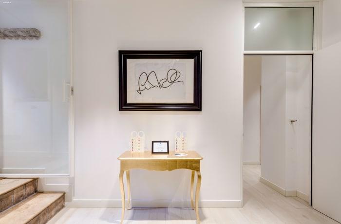 Apartment in Casa Lucio II, Trastevere - 12