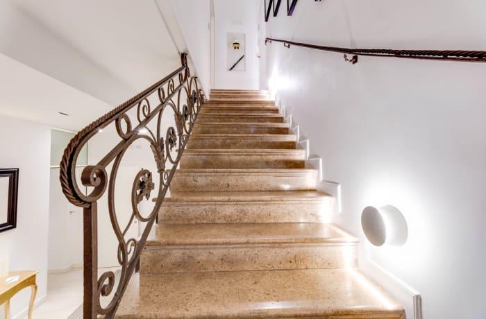 Apartment in Casa Lucio II, Trastevere - 13