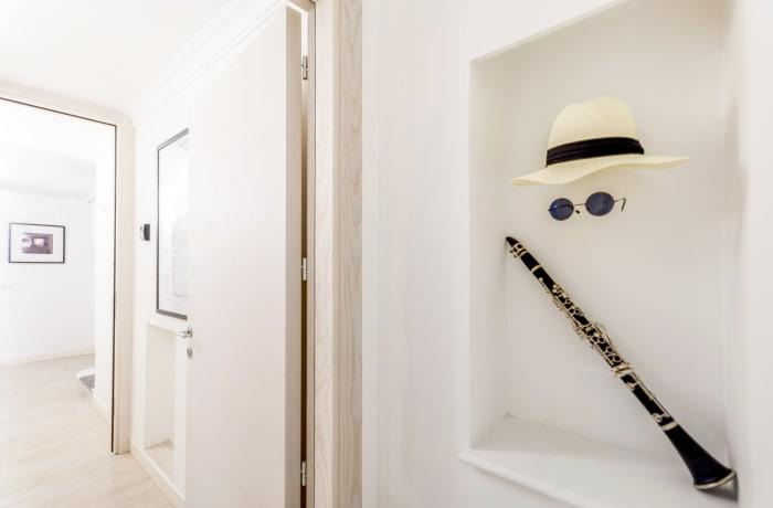 Apartment in Casa Lucio II, Trastevere - 14