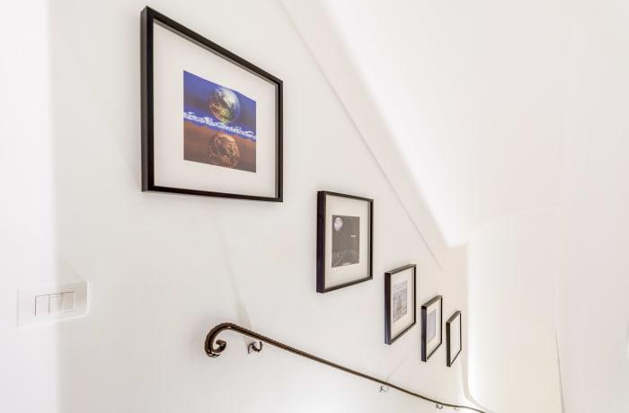 Apartment in Casa Lucio II, Trastevere - 15