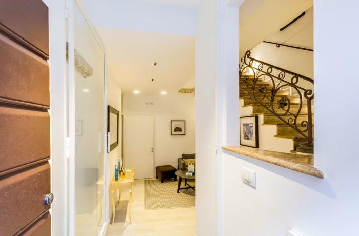 Apartment in Casa Lucio II, Trastevere - 16