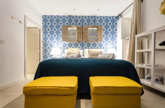 Apartment in Casa Lucio II, Trastevere - 4