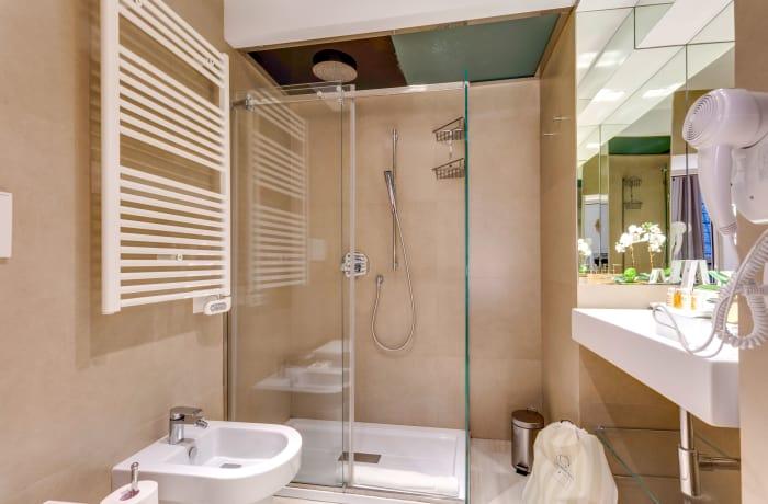 Apartment in Casa Lucio II, Trastevere - 7